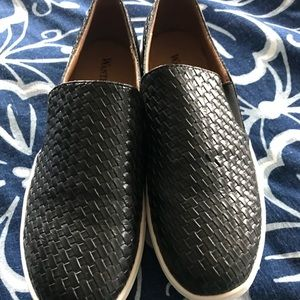 Slip on shoes size 10